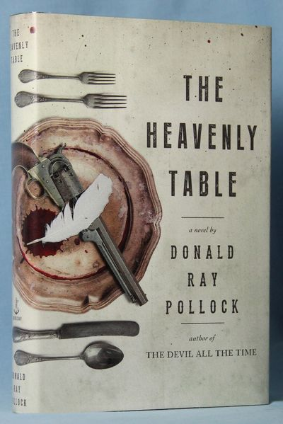 The Heavenly Table (Signed), Pollock, Donald Ray