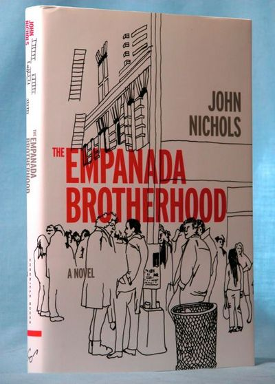 The Empanada Brotherhood (Signed, First)