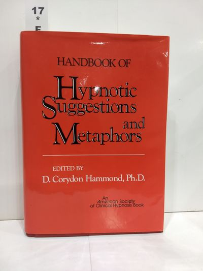 Image for Handbook of Hypnotic Suggestions and Metaphors
