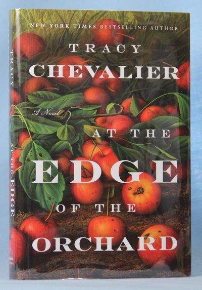 At the Edge of the Orchard (Signed)
