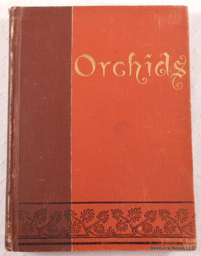 The Orchids of New England. A Popular Monograph, Baldwin, Henry