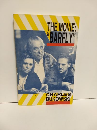 Image for Barfly - The Movie