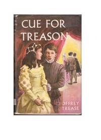 cue for treason pdf book