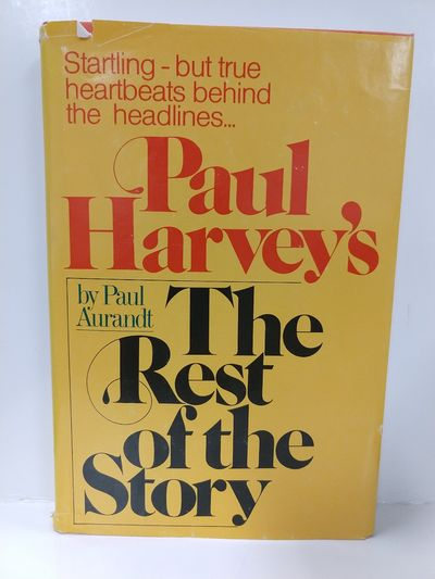 Image for Paul Harvey's the Rest of the Story