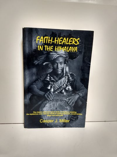 Image for Faith Healers in the Himalaya