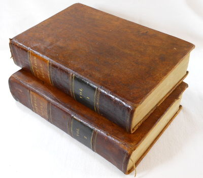 The Cottage Bible, and Family Expositor; Containing the Old and New Testaments...References and Marginal Readings of the Polyglott Bible...In Two Volumes, Bible in English. Notes By Thomas Williams