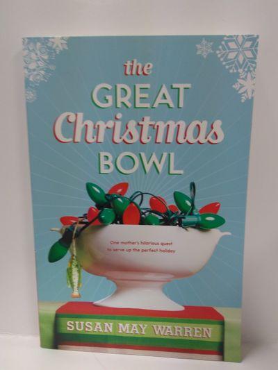 Image for Great Christmas Bowl