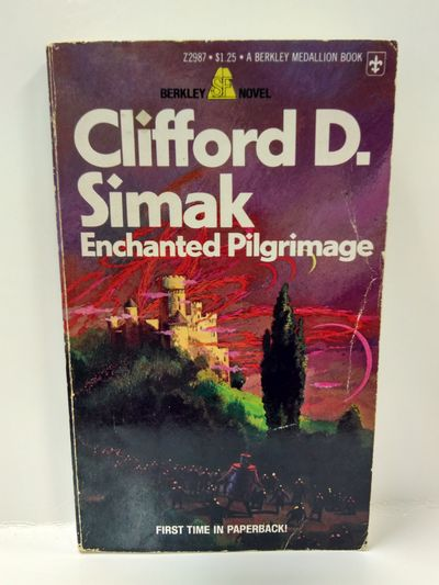 Image for Enchanted Pilgrimage