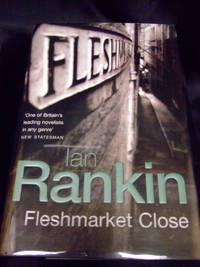 Fleshmarket Close by Rankin, Ian