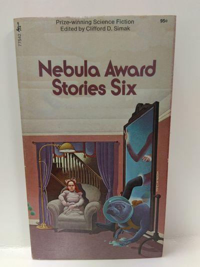 Image for Nebula Award Stories Six