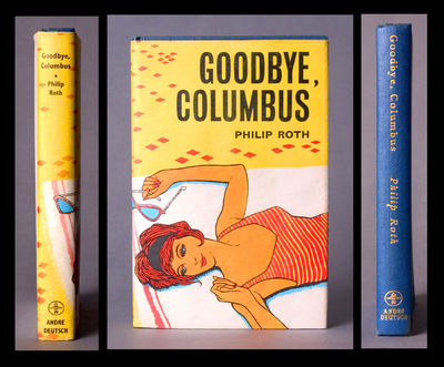 an overview of the defender of the faith in goodbye columbus by philip roth The novella goodbye, columbus, was first published in the 1959 collection, goodbye, columbus, and five short stories, by philip roth, for which he received the national book award.