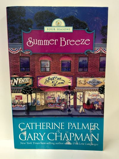 Image for Summer Breeze (The Four Seasons of a Marriage Series #2)