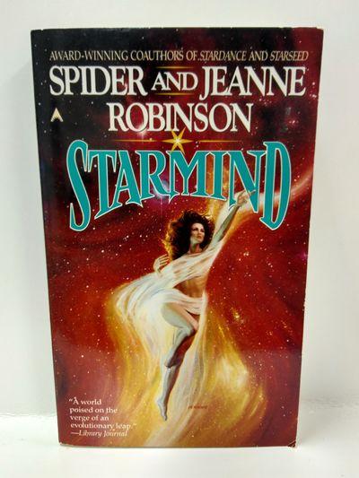 Image for Starmind