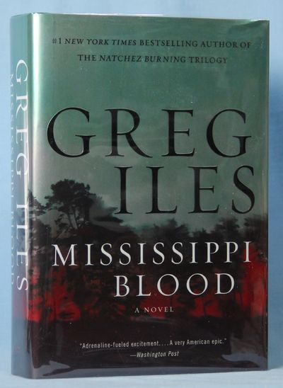 Mississippi Blood (Signed)