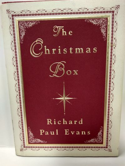 Image for The Christmas Box