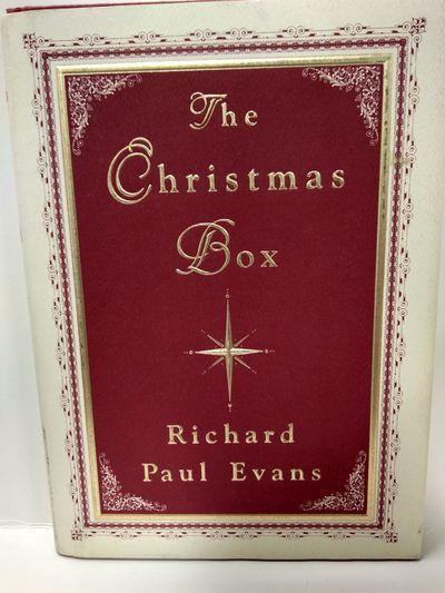 Image for The Christmas Box