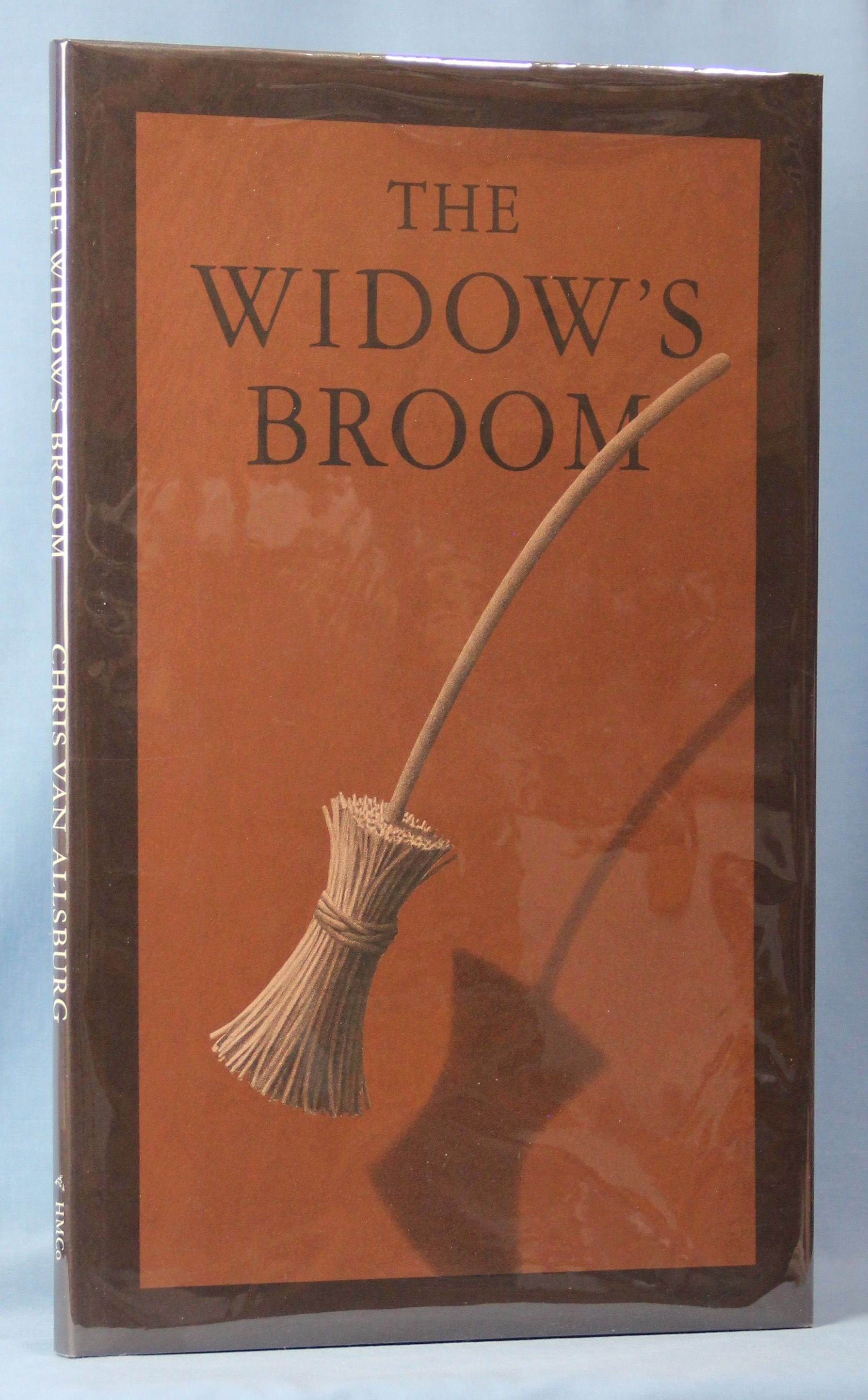 Image for The Widow's Broom (Signed)