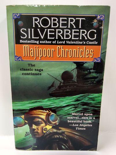 Image for Majipoor Chronicles (Majipoor Cycle)