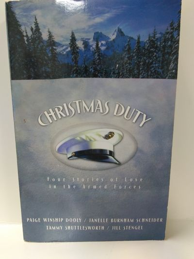 Image for Christmas Duty: Four Stories of Love in the Armed Forces