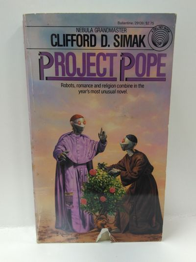 Image for Project Pope