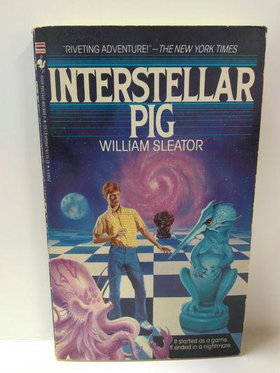 Image for Interstellar Pig