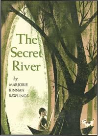 image of SECRET RIVER