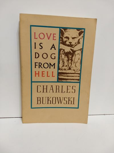 Image for Love Is A Dog From Hell