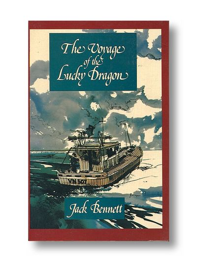 The Voyage of the Lucky Dragon, Bennett, Jack