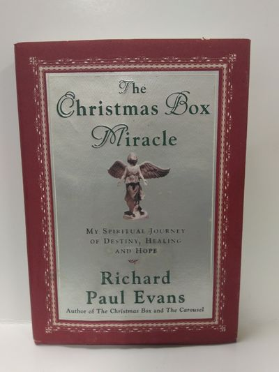 Image for Christmas Box Miracle: My Spiritual Journey of Destiny, Healing and Hope