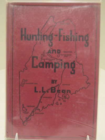 Image for Hunting-Fishing and Camping