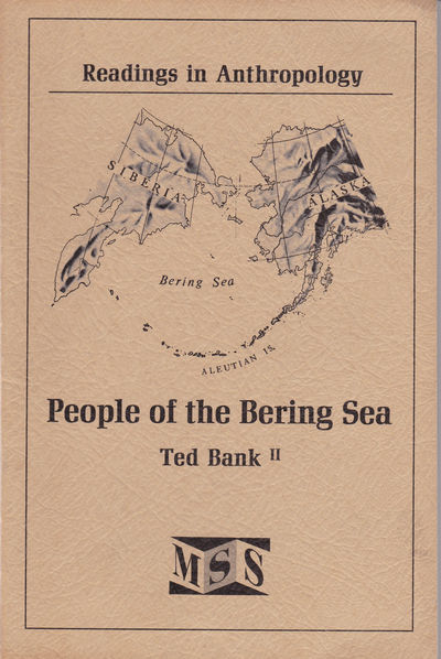 PEOPLE OF THE BERING SEA., Bank, Ted, II.