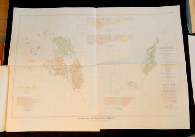 Paleotectonic Maps Triassic System, Map I-300, McKee, Edwin D., et al.