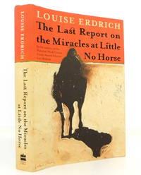 american horse louise erdrich essays