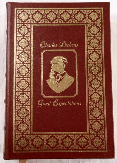 Great Expectations. Collector's Edition. The 100 Best Books Ever Written Series, Dickens, Charles. Illustrated By Edward Ardizzone