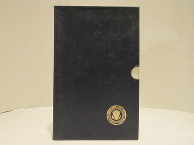 Selected Speeches of President Lyndon B. Johnson (set of 8)