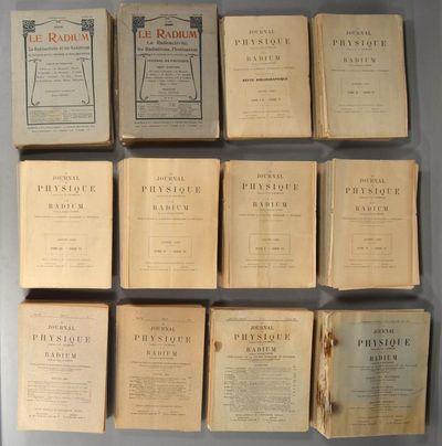 radium research paper