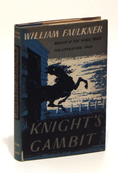 Image for Knight's Gambit
