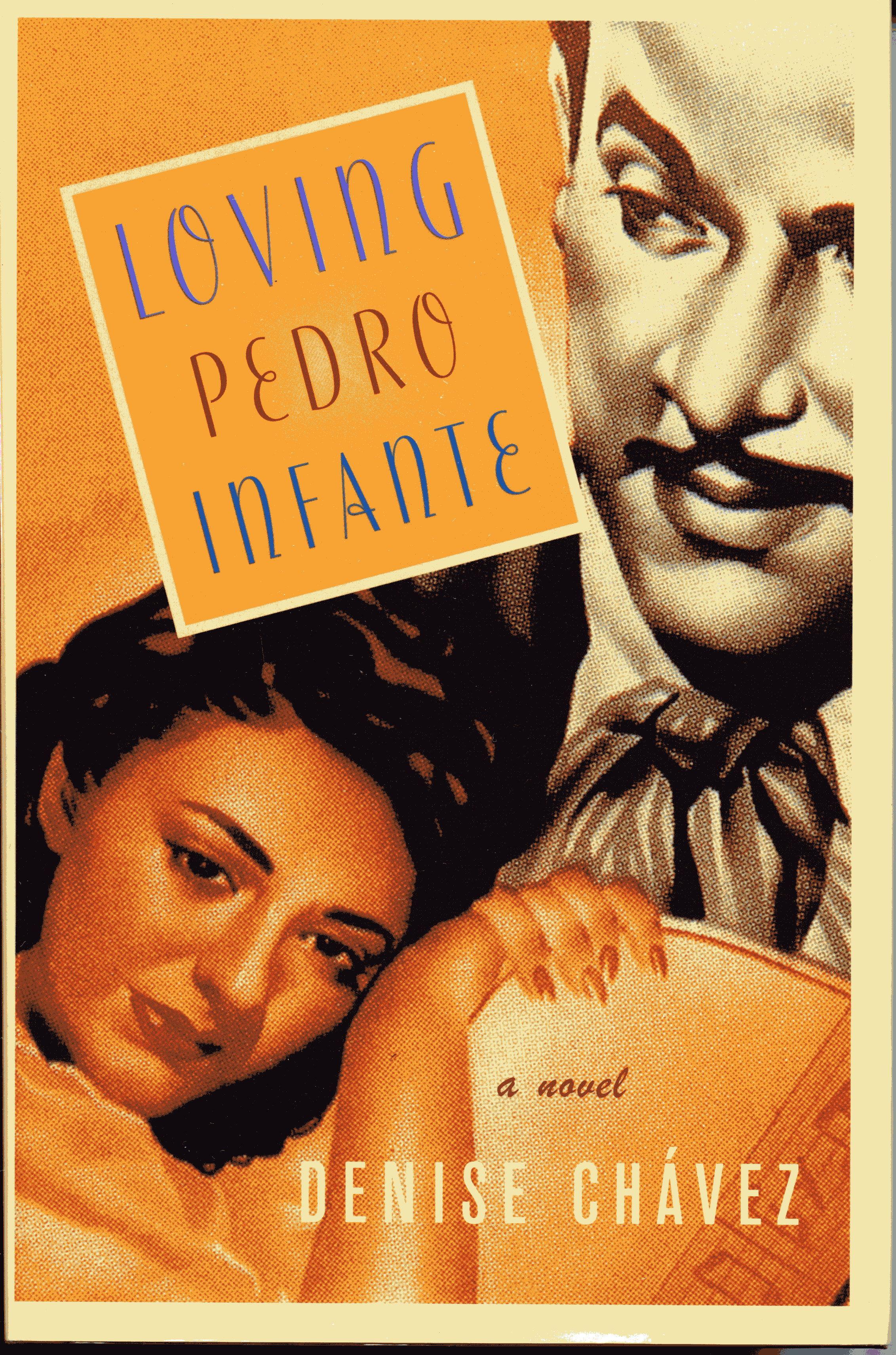 Image for Loving Pedro Infante
