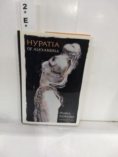 Image for Hypatia of Alexandria