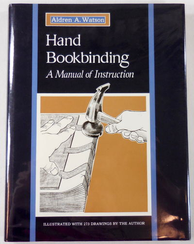 Image for Hand Bookbinding: A Manual of Instruction