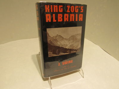 King Zog's Albania