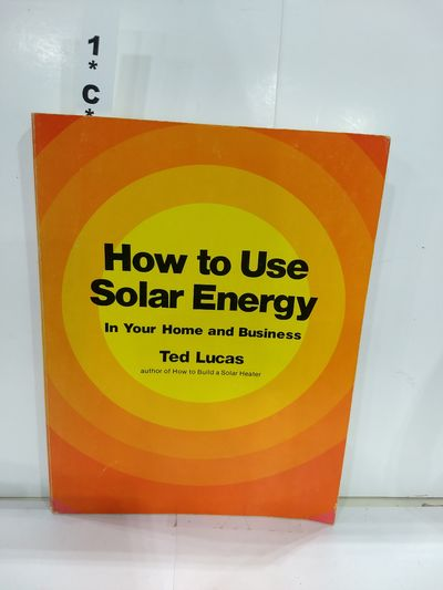Image for How to Use Solar Energy in Your Home and Business