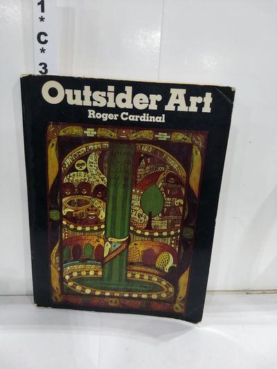 Image for Outsider Art