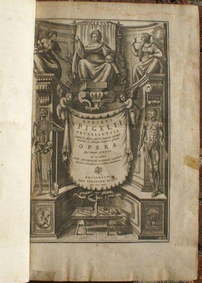 Opera quae extant, omnia. Ex recensione Joh. Antonidae vander Linden.
