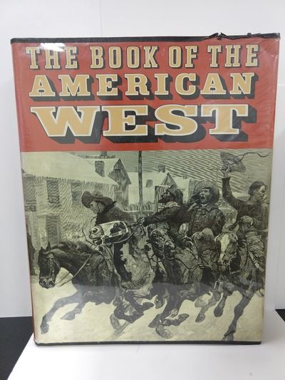 Image for The Book of the American West