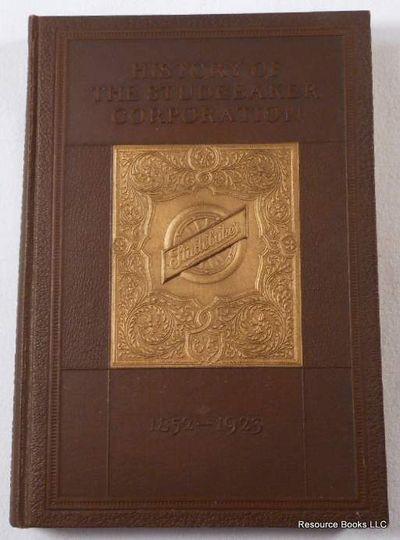 History of the Studebaker Corporation, Erskine, Albert Russel