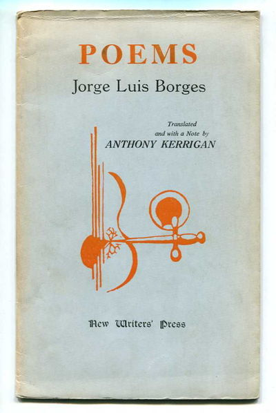 Poems, Borges, Jorge Luis