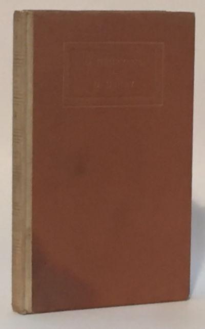 O. Henryana: Seven Odds and Ends Poetry and Short Stories, Henry, O. [William Sydney Porter]