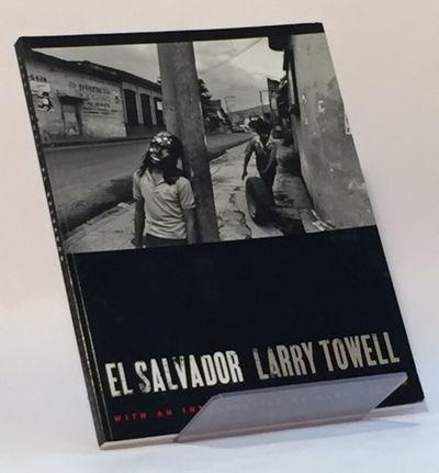 El Salvador, Towell, Larry