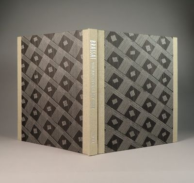 Image for Brassa?: Brassai: The Artists of My Life. Limited, signed edition.